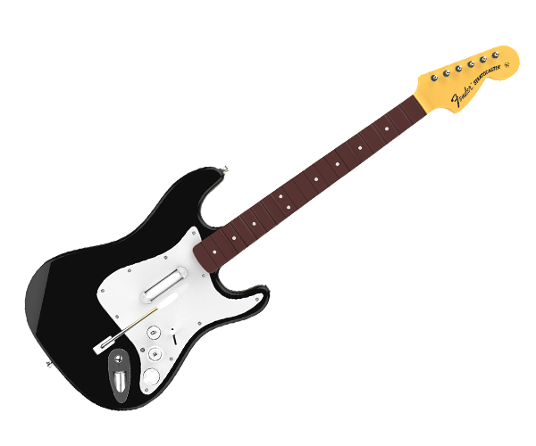 Rock Band Rivals   Harmonix Music Systems, Inc